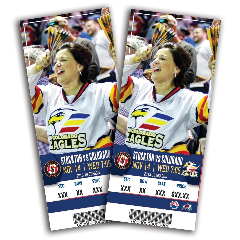 Season Ticket Seat Deposit