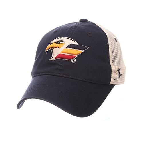 """791f1c374cc Navy """"University"""" Hat"""