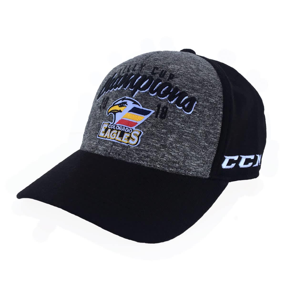 a634e7007d4 2018 CCM Champ Hat